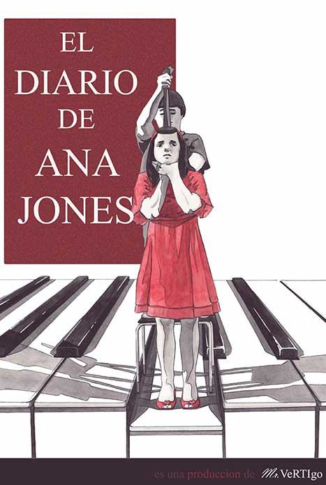 Logo Diario de Ana Jones