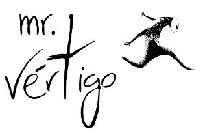 Logo mr. vèrtigo